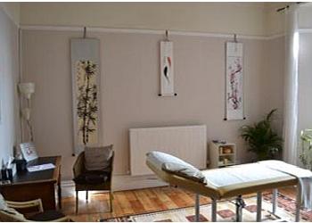 Gwenan Evans Acupuncture