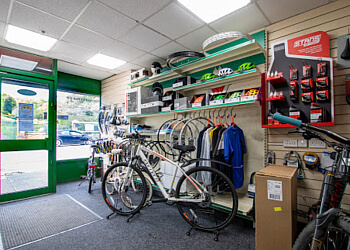 Gwent Cycles