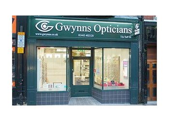Gwynns Opticians