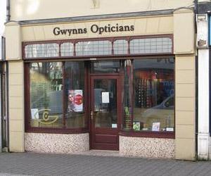 Gwynn's Opticians Group Ltd