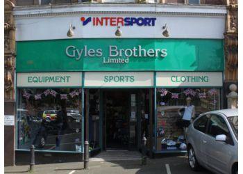 Gyles Brothers Ltd.