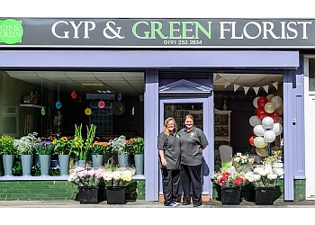 Gyp and Green Florist