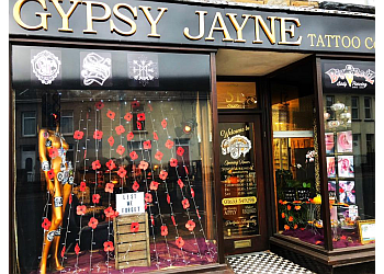 Gypsy Jayne's Tattoo Studio