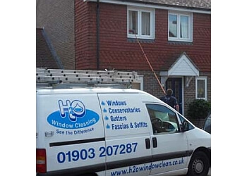 H2O Window Cleaning