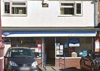 H A Crook Pharmacy
