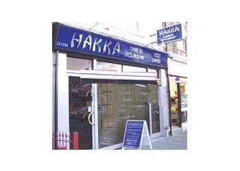 HAKKA Seafood Restaurant