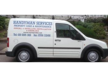 MCELINE HANDYMAN SERVICES