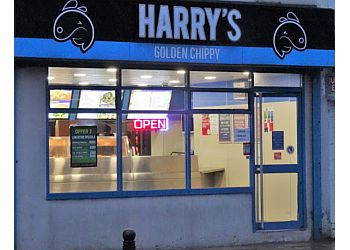 HARRY'S GOLDEN CHIPPY