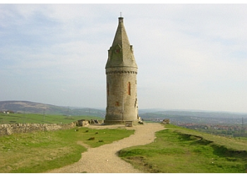 HARTSHEAD PIKE TOWER