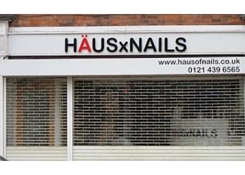 HAUS X NAILS