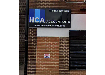 HCA Accountants