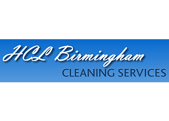HCL Birmingham Cleaning Services