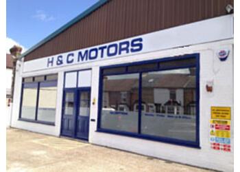 H & C Motors Ltd.