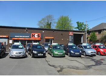 HCS Car Servicing