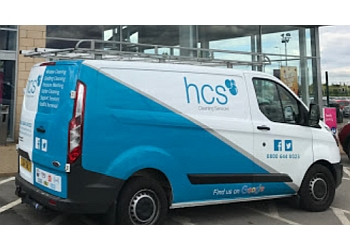 HCS Cleaning Services Ltd.