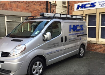 HCS Hereford Computer Services