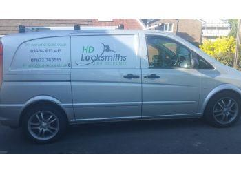HD Locks