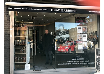 HEAD BARBERS LTD.