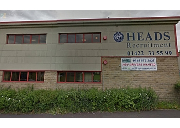HEADS RECRUITMENT LTD.