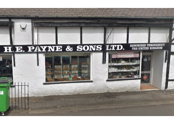H.E. PAYNE & SONS LTD.