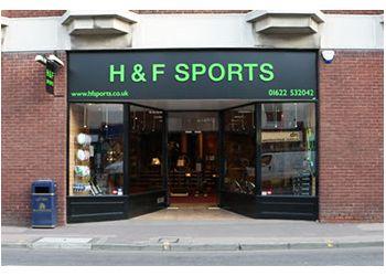 H & F Sports