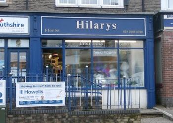 HILARY'S FLORIST
