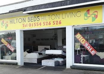HILTON BEDS HILTON LIVING