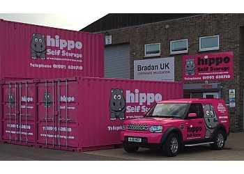 HIPPO SELF STORAGE