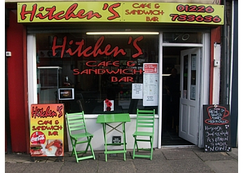 HITCHEN'S OUTSIDE CATERING