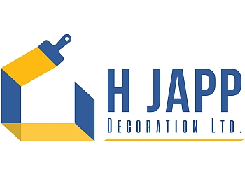 H JAPP DECORATION LTD.