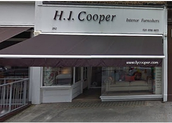 H J Cooper Ltd.