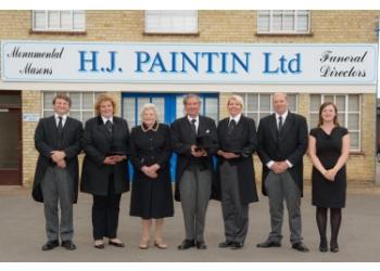 H.J. Paintin Ltd.