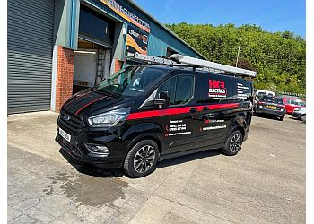 HK Electrics Ltd.
