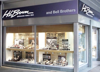 H. L. Brown and Bell Bros