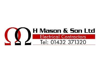 H. Mason & Son Ltd.