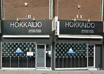 Hokkaido Japanese Cuisine