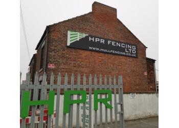 HPR Fencing Ltd.