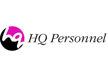 HQ Personnel