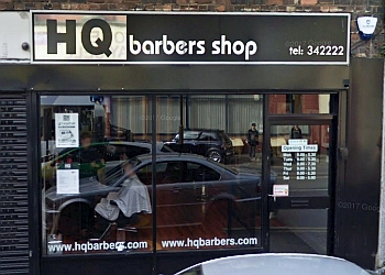 HQ barbershop