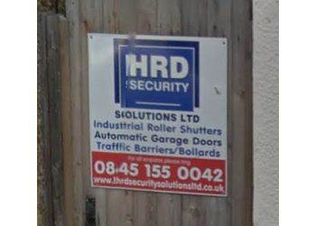 HRD SECURITY SOLUTIONS LTD.
