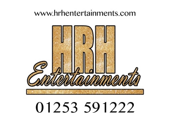 HRH Entertainments
