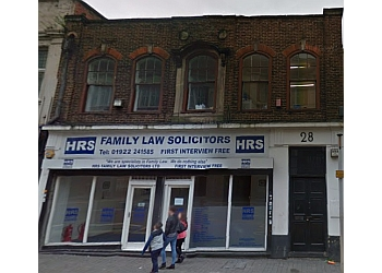 HRS Family Law Solicitors