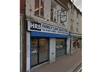 HRS Family Law Solicitors ltd.