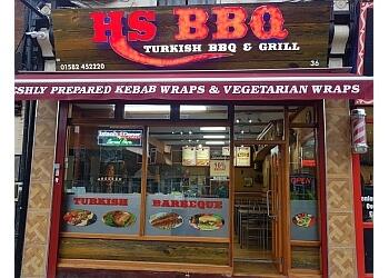 HS BBQ Turkish Restaurant and Takeaway