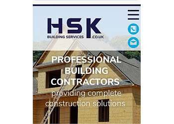 HSK Building Services Limited