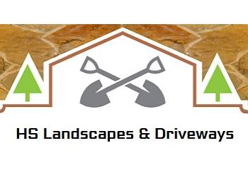 HS Landscapes and Driveways