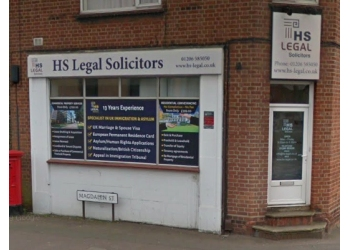 HS Legal Solicitors