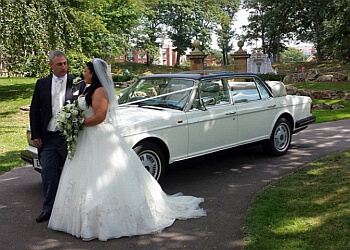 H&S Wedding Car Hire