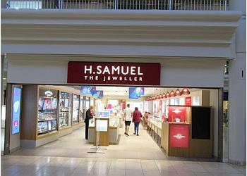 H. Samuel the Jeweller
