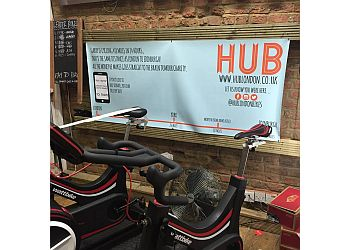 HUB Custom Bikes